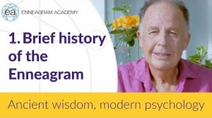 A Brief History of the Enneagram