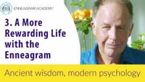 A More Rewarding Life with The Enneagram